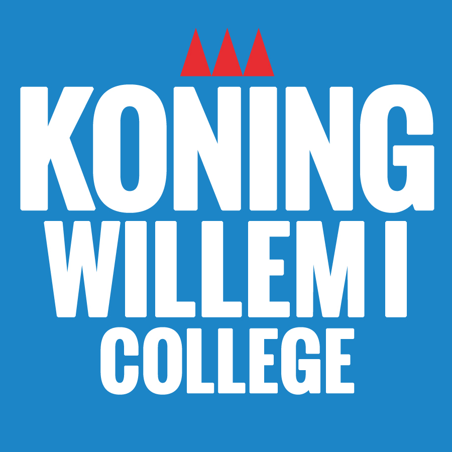 Samenwerking Koning Willem 1 College en HTC International